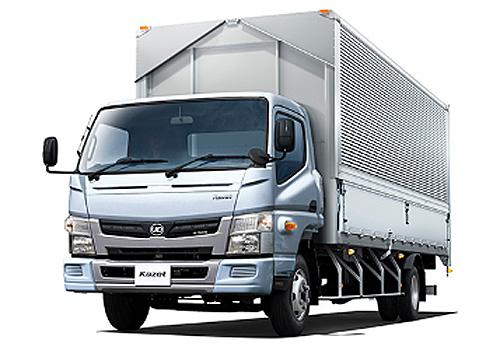 20150121ud - UDトラックス/新カテゴリートラック「カゼットRK」発売