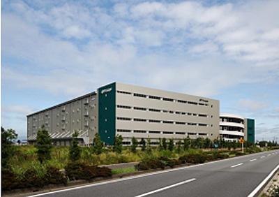 20150127dms1 - DMS/埼玉県川島町に物流センター開設
