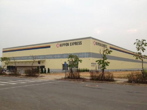 20150130nittsu1 500x375 - 日通/台湾中部にMITT倉庫を開設