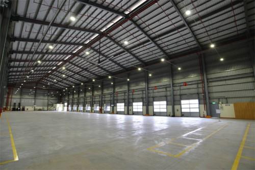20150130nittsu4 500x334 - 日通/台湾中部にMITT倉庫を開設