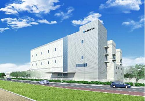 20150203nipro - ニプロ/120億円投じ、大阪・和泉市に新工場建設