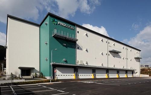 20150203prologi 500x315 - プロロジス/福岡県久山町に2.6万m2の物流施設竣工