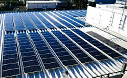 20150203sbsf - SBSフレイトサービス/小田原支店屋上で太陽光発電開始