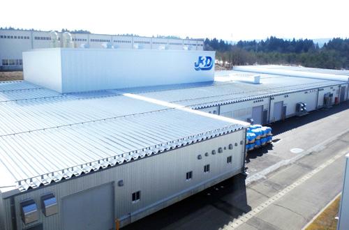 20150209minebea - ミネベア/新潟県柏崎市で新工場を開所