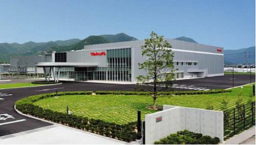 20150218yakult - ヤクルト/岡山和気ヤクルト工場が全面稼働