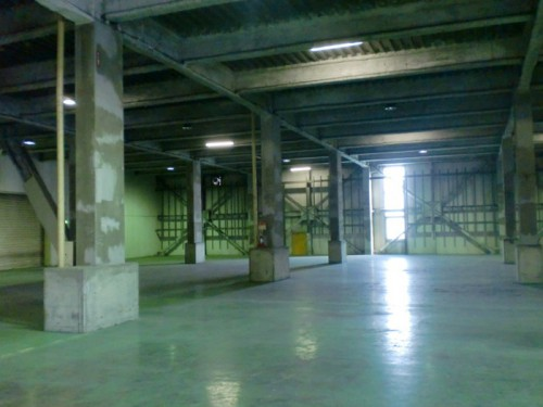 20150220mitsubishireal2 500x375 - 三菱地所リアルエステートサービス/江東区の物流倉庫で3月5日に内覧会