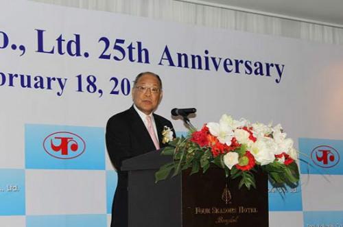 20150223yokorei 500x331 - ヨコレイ/タイヨコレイ25周年、タイ国内の総庫腹量10万トンへ