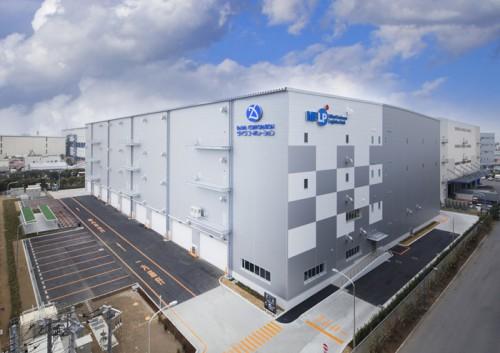 20150302daiwac1 500x353 - ダイワコーポレーション/船橋市に3.1万m2の物流施設開業、テナント募集
