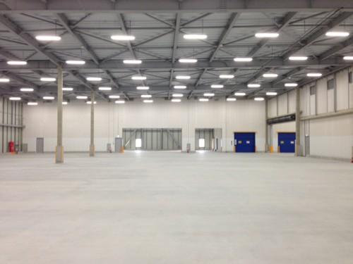 20150302daiwac2 500x375 - ダイワコーポレーション/船橋市に3.1万m2の物流施設開業、テナント募集