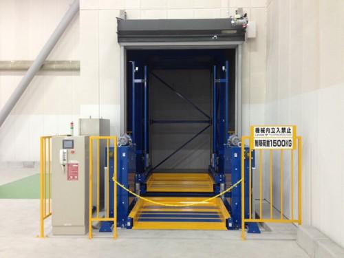 20150302daiwac3 500x375 - ダイワコーポレーション/船橋市に3.1万m2の物流施設開業、テナント募集