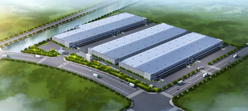 20150303mitsubishis2 500x225 - 三菱商事/中国に高機能物流施設、5か所開発