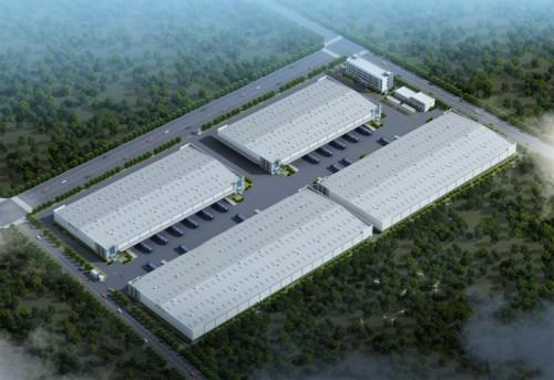 20150303mitsubishis3 500x343 - 三菱商事/中国に高機能物流施設、5か所開発