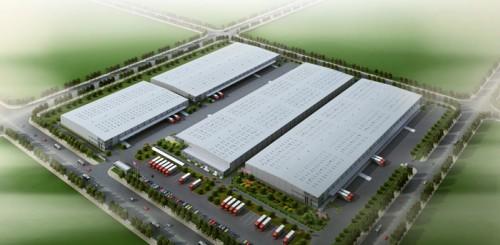 20150303mitsubishis4 500x245 - 三菱商事/中国に高機能物流施設、5か所開発