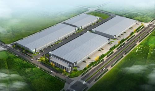 20150303mitsubishis5 500x293 - 三菱商事/中国に高機能物流施設、5か所開発