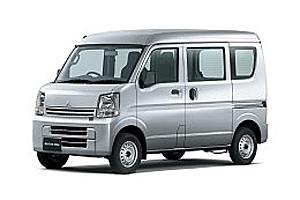 20150306mitsubishi - 三菱自動車/新型軽商用車「ミニキャブ バン」発売