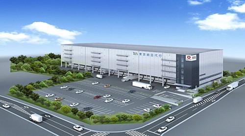 20150306nouhindaikou 500x278 - 東京納品代行/千葉県冨里市に3.7万m2のファッション物流拠点、5月開設