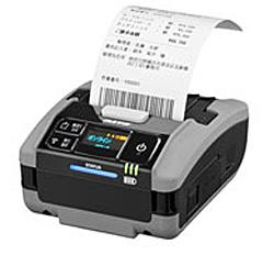 20150306sato2 - サトー/物流業界向けにラベルプリンタ発売
