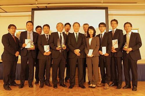 20150309hankyuhan 500x331 - 阪急阪神エクスプレス/グローバル戦略会議開催、アジア軸に事業展開