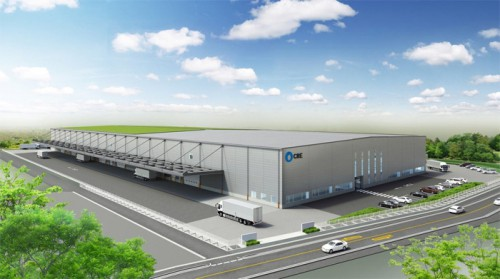20150317cre2 500x279 - CRE/埼玉県久喜市・羽生市で大型物流施設開発用地を取得