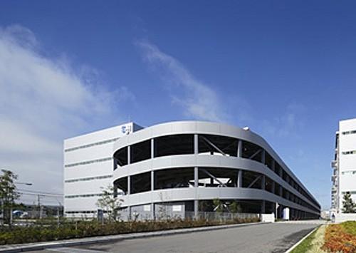 20150326dbj 500x355 - 日本政策投資銀行/「SGリアルティ柏B棟」ほか3棟にDBJ Green Building認証