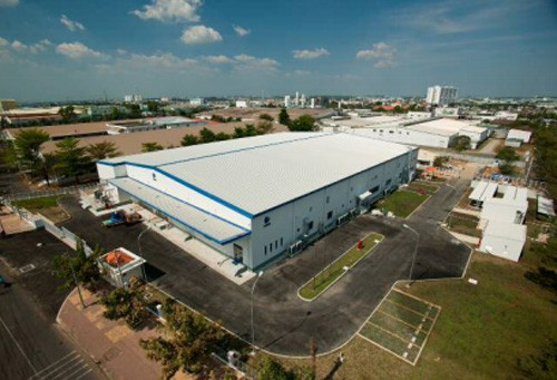 20150326mitani 500x341 - 三谷産業/ベトナムで部品工場竣工