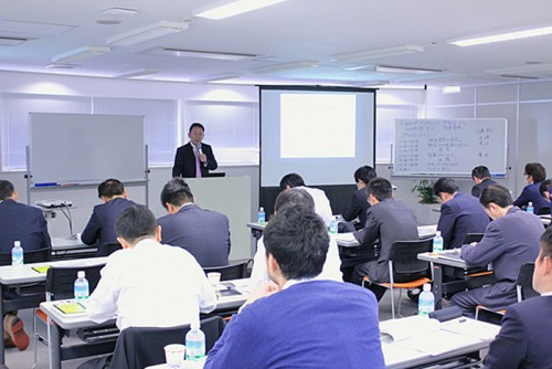 20150330funailog 500x334 - 船井総研ロジ/物流管理のエキスパート育成セミナー開催