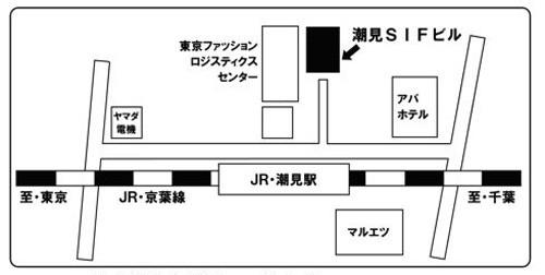 20150330runtec 500x252 - ランテック/関東営業部事務所移転と海外事業部開設
