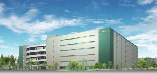 20150402prologi 500x236 - プロロジス/京都府京田辺市に延床15万m2の物流施設開発