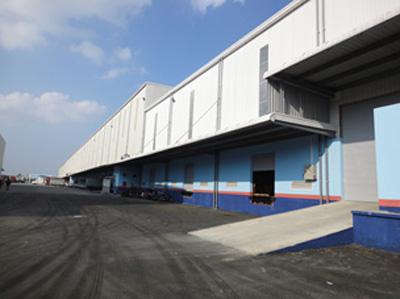 20150410nittsu - 日通/ベトナムにティエンソン・ロジスティクス・センター開設