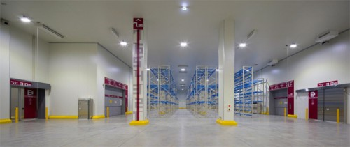 20150422cre2 500x211 - CRE/埼玉県日高市に1.7万m2の物流施設竣工