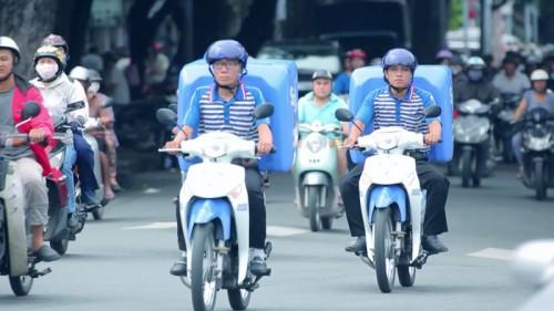 バイク車両