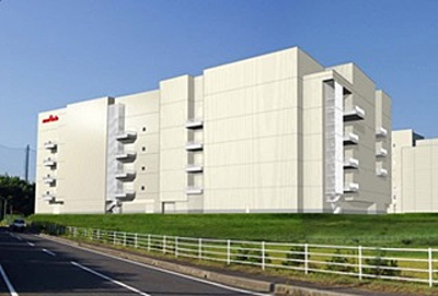20150513muratas - 出雲村田製作所/180億円投じ、生産棟2棟建設