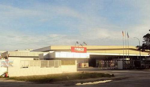 Penang Prai Logistics Center