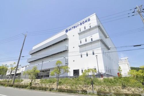 20150522mitsuisoko 500x333 - 三井倉庫HD/神戸にヘルスケア事業専用施設竣工