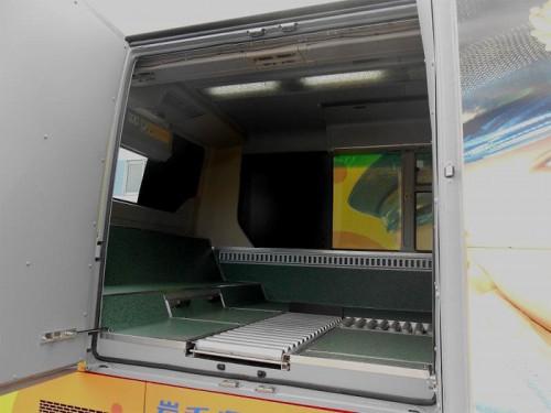 20150603yamato3 500x375 - ヤマト運輸、岩手県北バス/路線バスで宅急便輸送、「貨客混載」を開始