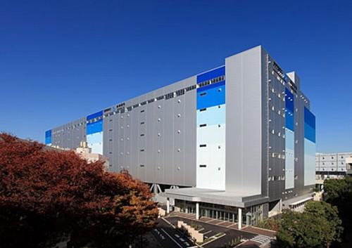 20150608medicon 500x353 - メディコン/東京物流センターを平和島に移転