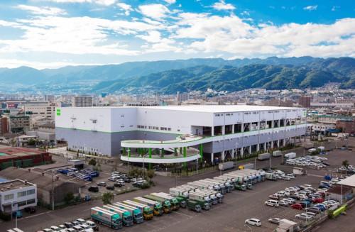 20150616nakano 500x327 - ナカノ商会/神戸市に5848坪倉庫、7月1日稼働