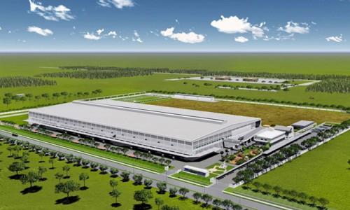 20150630mitsubishie 500x300 - 三菱電機/タイで物流倉庫、本格稼働