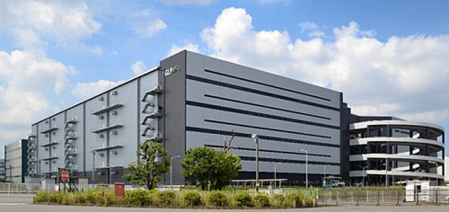 20150713glp2 500x236 - GLP/神奈川県座間市に13万m2の物流施設竣工、入居7割