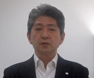 田村哲哉ヒューマン・ケア事業担当執行役員