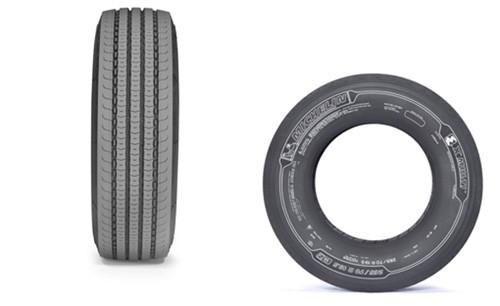 20150727michelin 500x306 - ミシュラン/中長距離ユーザー向けトラック・バス用タイヤに新サイズ