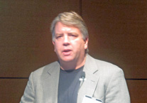 Dellのジョイ・フルベンカ システムソリューション担当ディレクター