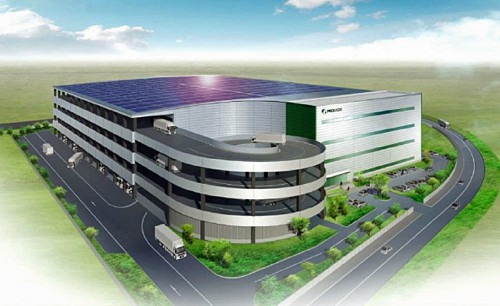 20150827prolog1 500x306 - プロロジス/埼玉県東松山市に7万m2の物流施設開発