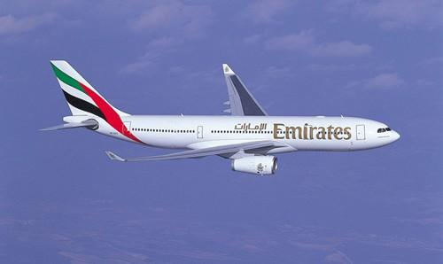 20150828emirate 500x298 - エミレーツ航空/イラン発着の貨物輸送拡大
