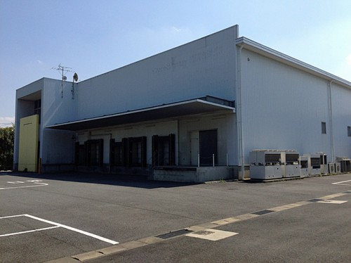 20150831mitsubishire1 500x374 - 三菱地所リアルエステート/船橋の冷凍冷蔵倉庫&工場の内覧会、10日に開催