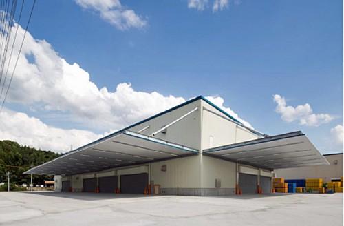 20150914konoike1 500x328 - 鴻池運輸/40億円を投じ、食品倉庫を新設・増設