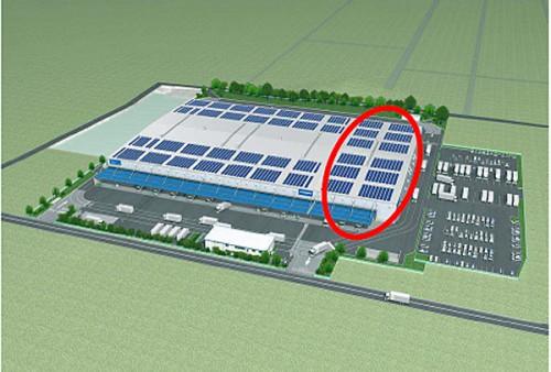 20150914konoike2 500x338 - 鴻池運輸/40億円を投じ、食品倉庫を新設・増設