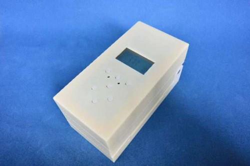 共同開発した輸送貨物の固縛ベルト用張力計