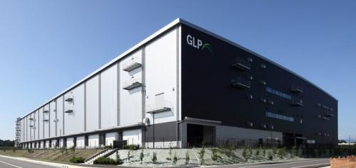 20151007glp1 500x237 - GLP/埼玉県吉見町に日本ロジテム専用センター竣工