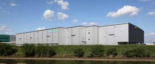 20151007glp2 500x206 - GLP/埼玉県吉見町に日本ロジテム専用センター竣工